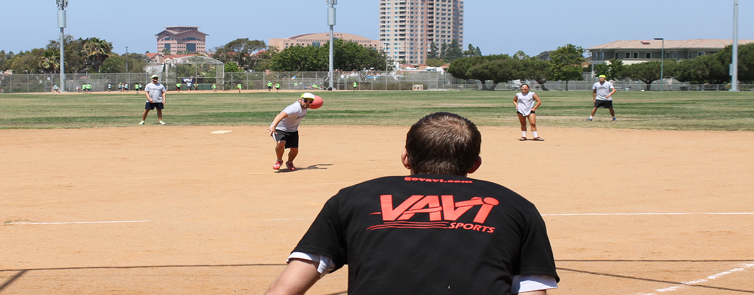 San Diego Kickball Leagues